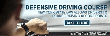 Driving Defense Course